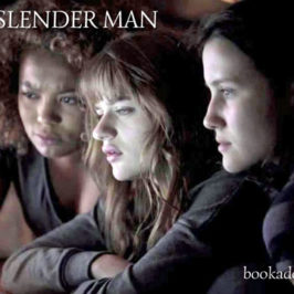 Slender Man film review | Book Addicts
