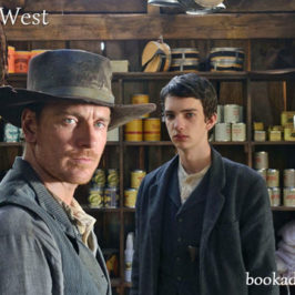 Slow West 2015 film review | Book Addicts