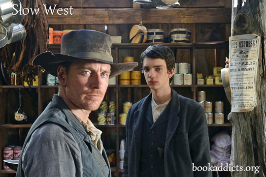 Slow West (film)