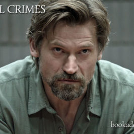 Small Crimes film review | Book Addicts