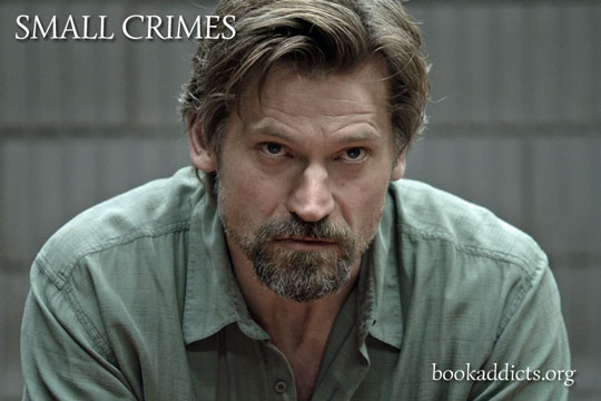 Small Crimes (film)