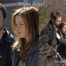 Snow Angel film review | Book Addicts