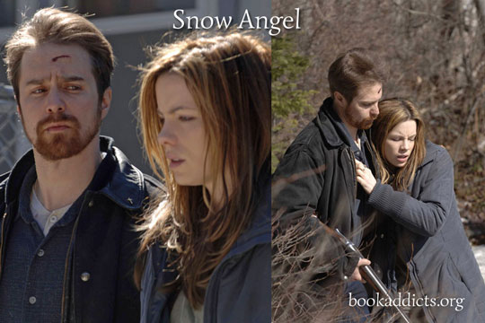 Snow Angel (film)
