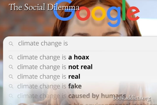 Social Dilemma 2020 documentary