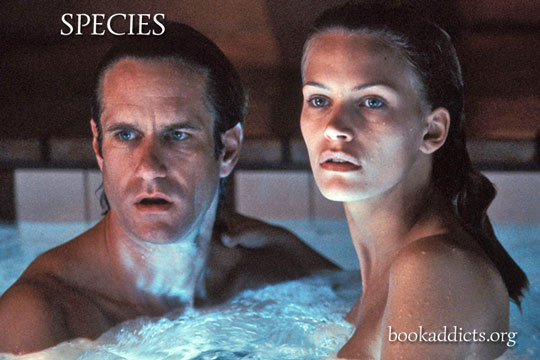 Species film review | Book Addicts