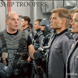 Starship Troopers 1997 film review | Book Addicts