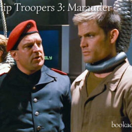 Starship Troopers 3 Marauder 2008 film review | Book Addicts