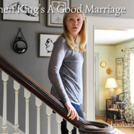 Stephen King's A Good Marriage 2014 film review | Book Addicts