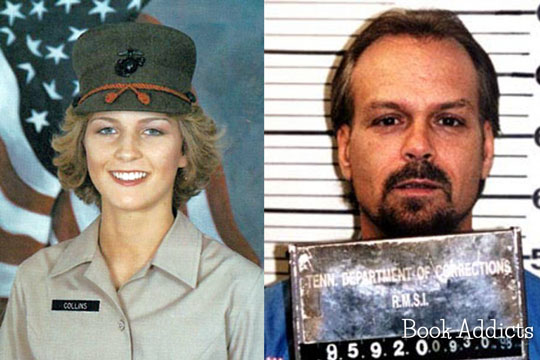 Most serial killers do not look like serial killers (Suzanne Collins left, her murderer Sedley Alley right)