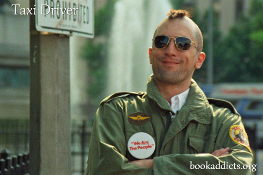 Taxi Driver 1976 film review | Book Addicts