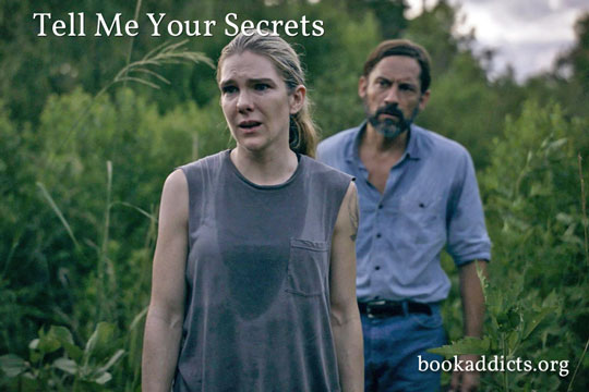 Tell Me Your Secrets 2021 series