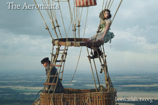 The Aeronauts 2019 film review | Book Addicts