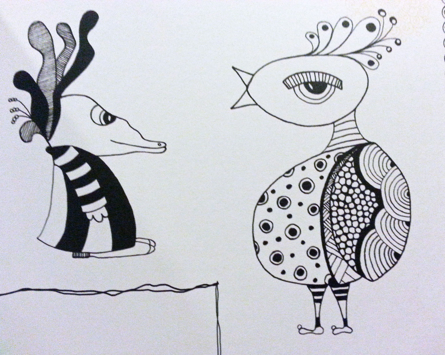 The Art of Zentangle book review | Book Addicts