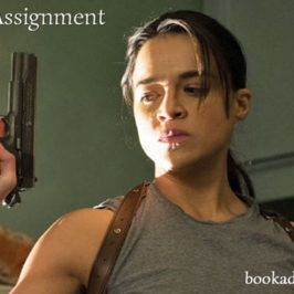 The Assignment 2016 film review | Book Addicts