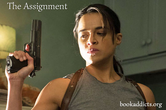 The Assignment (film)