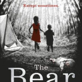 The Bear by Claire Cameron book review | Book Addicts
