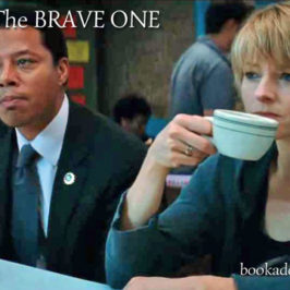 The Brave One film review | Book Addicts