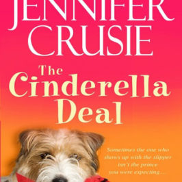 The Cinderella Deal by Jennifer Crusie book review | BookAddicts.org