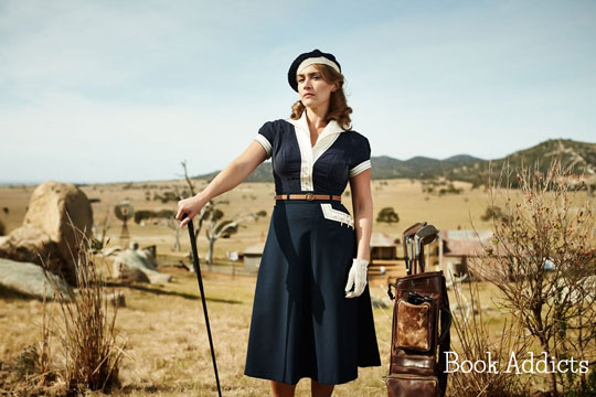 The Dressmaker Plot Summary Review | Book Addicts