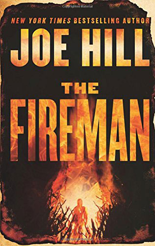 The Fireman by Joe Hill book review | Book Addicts