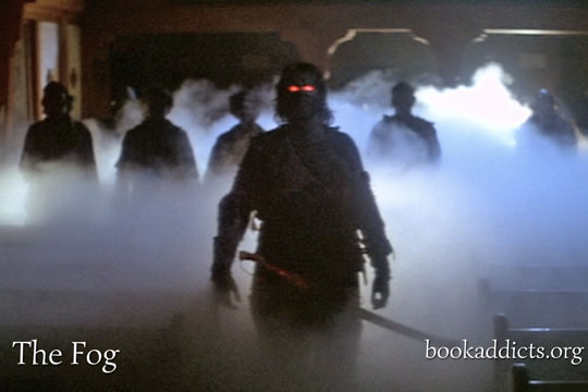 The Fog movie review | Book Addicts