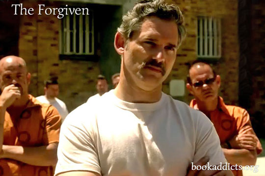 The Forgiven (film)