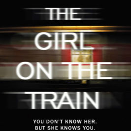 The Girl on the Train by Paula Hawkins book review | Book Addicts
