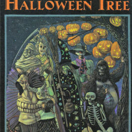 The Halloween Tree by Ray Bradbury book review | Book Addicts