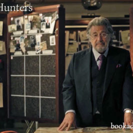 The Hunters 2020 series review | Book Addicts