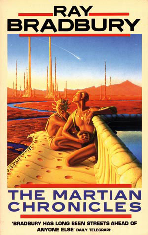 The Martian Chronicles by Ray Bradbury book review | Book Addicts