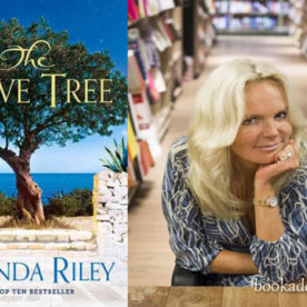 The Olive Tree by Lucinda Riley book review | Book Addicts