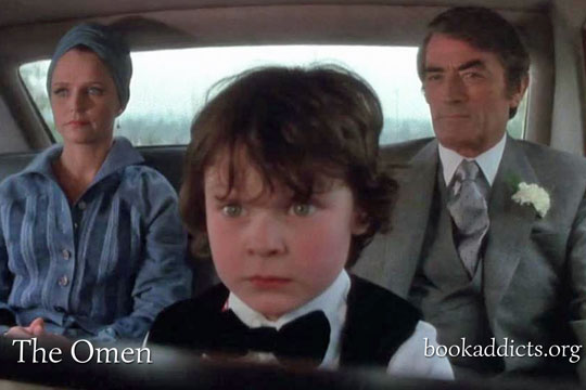 The Omen movie review | Book Addicts