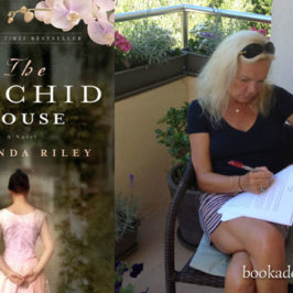 The Orchid House by Lucinda Riley book review | Book Addicts
