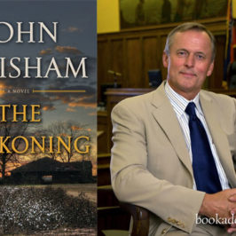 The Reckoning by John Grisham book review | Book Addicts