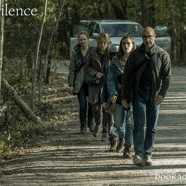 The Silence 2019 film review | Book Addicts