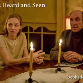 Things Heard and Seen 2021 film review | Book Addicts
