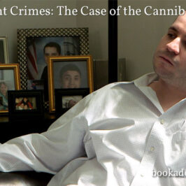Thought Crimes the Case of the Cannibal Cop 2015 film review | Book Addicts