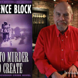 A Time to Murder and Create by Lawrence Block book review | Book Addicts