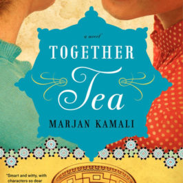 Together Tea by Marjan Kamali book review | Book Addicts