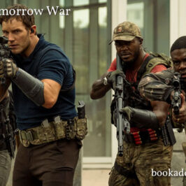 Tomorrow War film review | Book Addicts