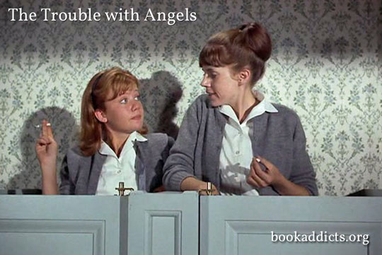 Trouble with Angels (1966)