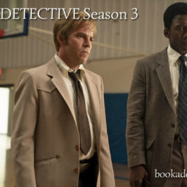 True Detective Season 3 spoilers film review | Book Addicts
