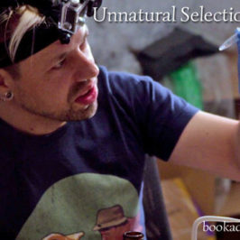 Unnatural Selection 2019 series review | Book Addicts