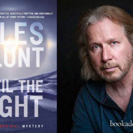 Until the Night by Giles Blunt book review | Book Addicts