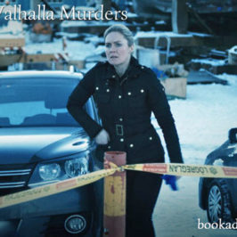 Valhalla Murders 2019 series review | Book Addicts