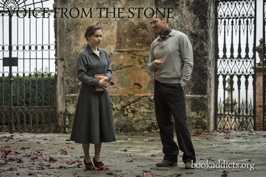 Voice from the Stone film review | Book Addicts