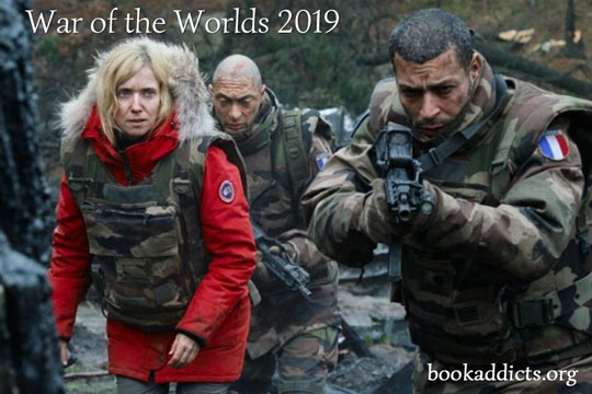 War of the Worlds 2019 series review | Book Addicts