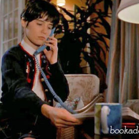 When a Stranger Calls Back film review   Book Addicts