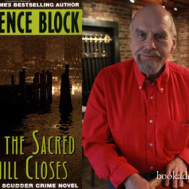 When the Sacred Ginmill Closes by Lawrence Block book review | Book Addicts
