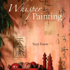 Whisper Painting by Suzy Eaton book review | Book Addicts